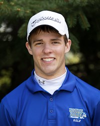 Ryan Kennedy Men S Golf Notre Dame College Athletics