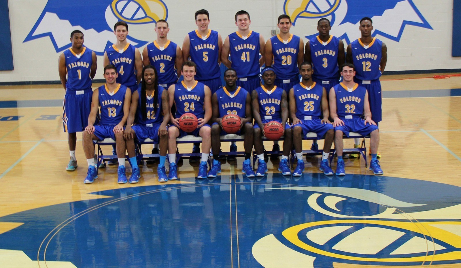2014 15 Men S Basketball Roster Notre Dame College Athletics