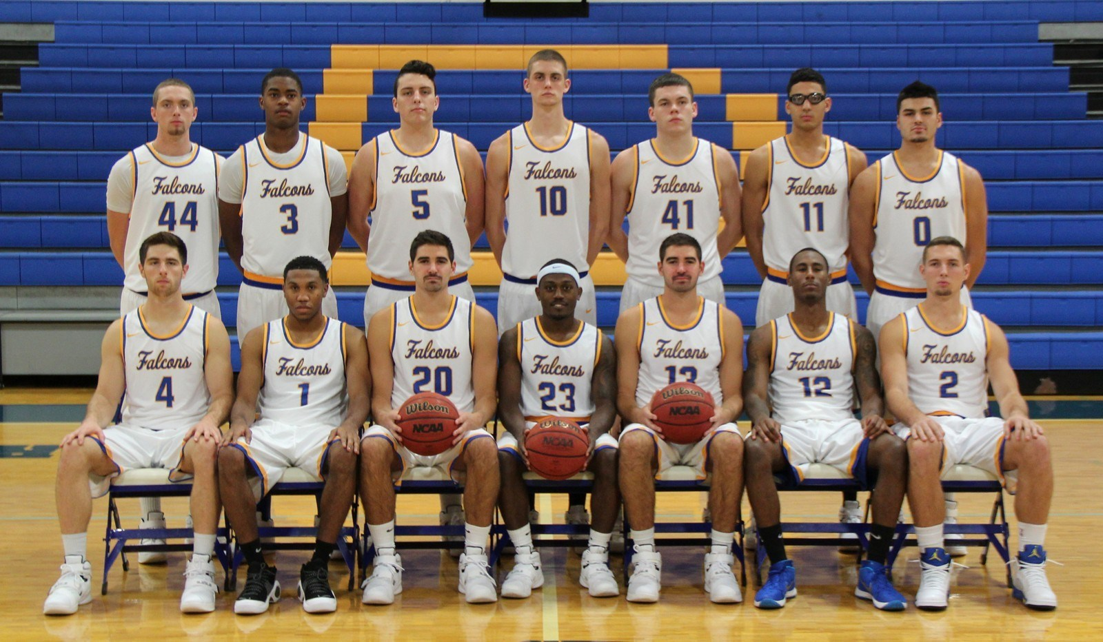 2015 16 Men S Basketball Roster Notre Dame College Athletics