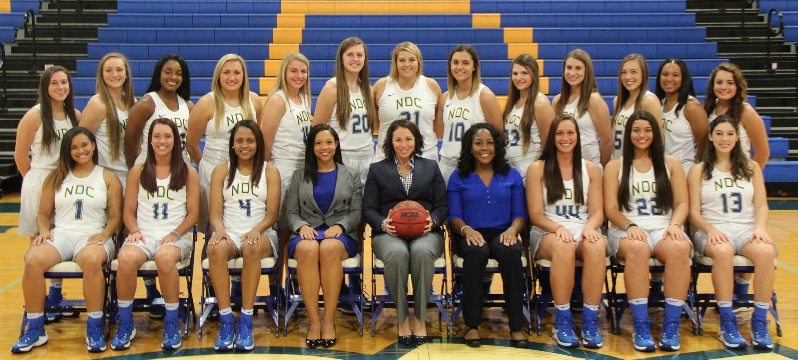 2016 17 Women S Basketball Roster Notre Dame College Athletics
