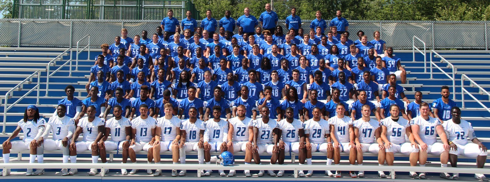 2016 0 Roster Notre Dame College Athletics